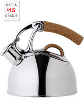 OXO Good Grips Uplift Tea Kettle With $15 Rue Credit