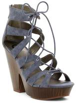 G by Guess Shelton Platform Sandal