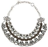 Henri Bendel Crystal Collar Necklace w/ Tags
