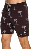 Billabong Warhol Palms Lt Boardshort