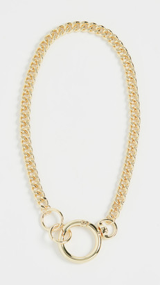 Jules Smith Designs Keychain Necklace