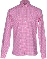 Etro Shirts - Item 38655769