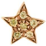 Carolina Bucci 18kt rose gold 'Superstellar' star stud earring