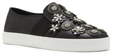 Vince Camuto VC John Camuto Brea – Flower-embellished Sneaker