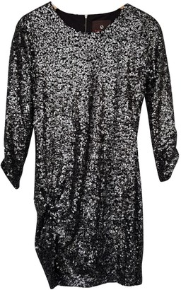 Heartloom Silver Dress for Women