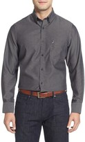 Nordstrom Men's Smartcare(TM) Regular Fit Sport Shirt