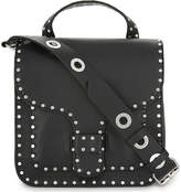 Rebecca Minkoff Midnighter large leather shoulder bag