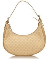 Celine Pre-owned: Pvc Macadam Shoulder Bag.