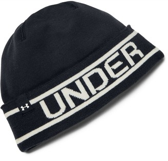 Under Armour Men's UA Branded Cuff Beanie