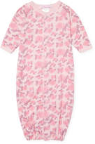Baby Steps Roses Cotton Gown