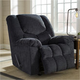 Signature Design by Ashley Turboprop Recliner