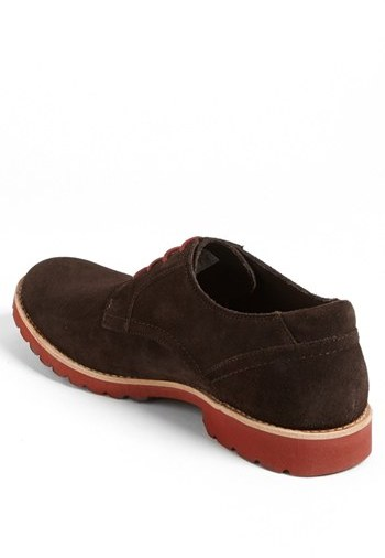 Rockport 'Ledge Hill' Buck Shoe