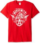 FEA Aerosmith Livin On The Edge T-Shirt