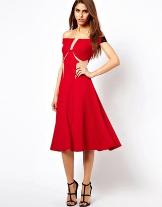 Three floor Viva Vida Dress