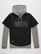 PRIMITIVE 2-Fer Mens Baseball Jersey