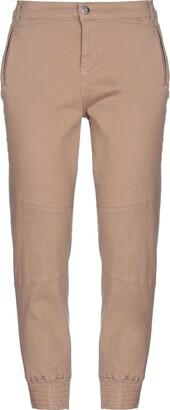 Twin-Set SCEE by TWINSET Denim pants