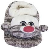 Soft Ones SoftOnes Kids MUK LUKS Sock Monkey Slippers
