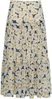 Great Plains Vintage Bloom Printed Skirt