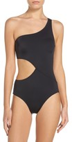 Solid & Striped Women's Claudia One-Piece Swimsuit