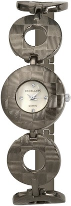 Excellanc Women's Watches 180072000313 Metal Strap
