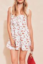For Love & Lemons Cherry Tank Dress