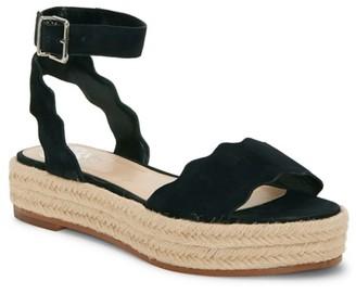 Vince Camuto Kamperla Espadrille Platform Sandal