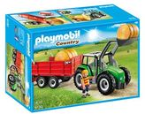 Playmobil Country Farm Tractor