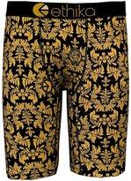 Ethika en's The Staple Royalty Boxer Brief Underwear Black/Black