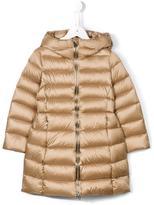 Add Kids long padded coat