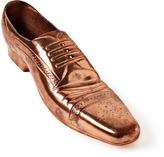 Tom Dixon Cast Shoe Copper Doorstop