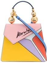 Moschino Slice handbag