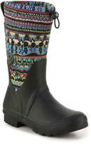 Sakroots Women's Mezzo Rain Boot