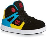 DC Rebound Ul Toddler Shoes
