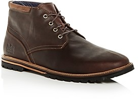 Cole Haan Men's Ripley Grand Leather Chukka Boots