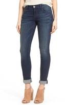 KUT from the Kloth Petite Women's 'Catherine' Slim Boyfriend Jeans