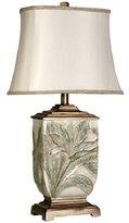 Stylecraft Style Craft L31612DS Bellevue Table Lamp