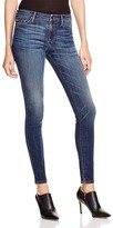 Black Orchid Jude Super Skinny Jeans in Dawn
