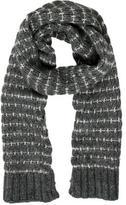 Rag & Bone Open Knit Scarf