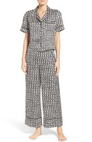 Kate Spade Women's Satin Pajamas