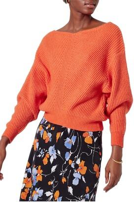 Joie Kristine Dolman Sleeve Sweater