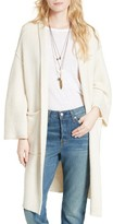 Free People Women's By The Campfire Cardigan