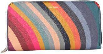 Paul Smith classic wallet with zip
