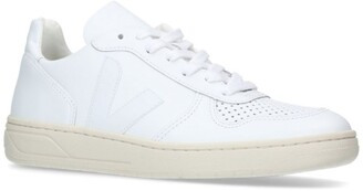 Veja V-10 Low Top Sneakers