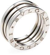 Bulgari Women's Vintage B.Zero1 Two Band Ring