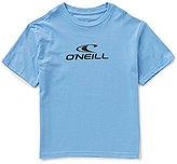 O'Neill Big Boys 8-20 Supreme Short-Sleeve Tee