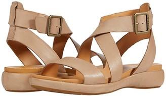 Kork-Ease Erigon (Natural Full Grain) Women's Sandals