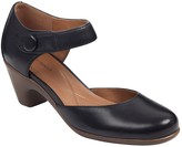 Easy Spirit Clarice Leather Mary Jane Pump