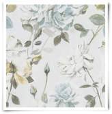 Designers Guild Couture Rose Wallpaper Duck Egg