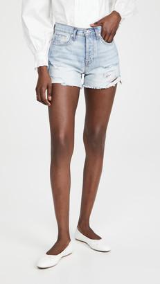 Monroe Cut Off Shorts