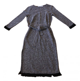And other stories & Brown Wool Dresses
